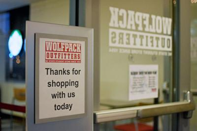 Wolfpack Outfitters