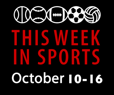 This Week in Sports: Oct. 10-16
