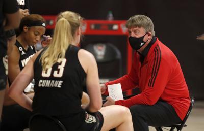 Moore coaches Miami