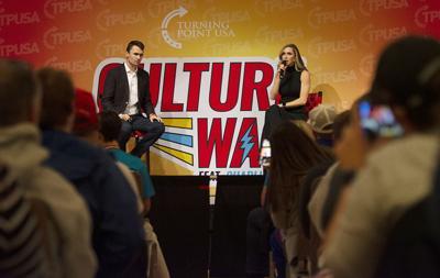 Culture War Interview