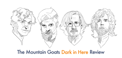 mountain goats graphic