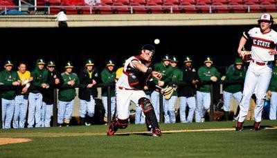 Baseball vs. Wright State