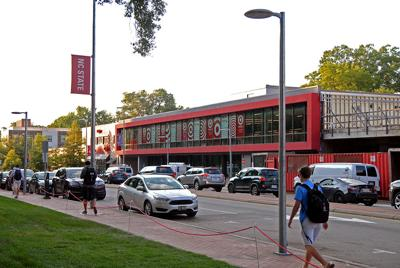 Hillsborough Street Target Set To Open In Mid November News