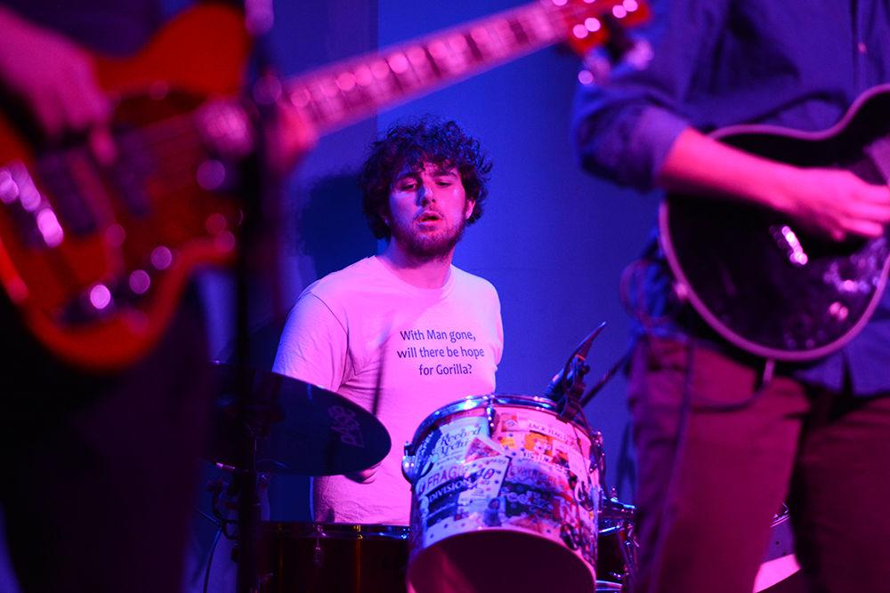 DBB Drummer for Gowan