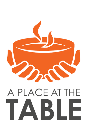 A Place at the Table logo
