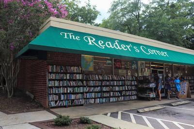 The Reader's Corner picture