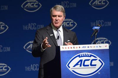 ACC Commissioner