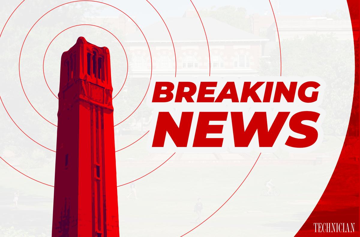 Breaking News Graphic (campus)