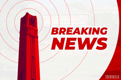 Breaking News Graphic (campus)