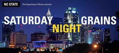 Saturday Night Grains
