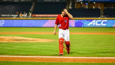 Brad Debo Exits Field