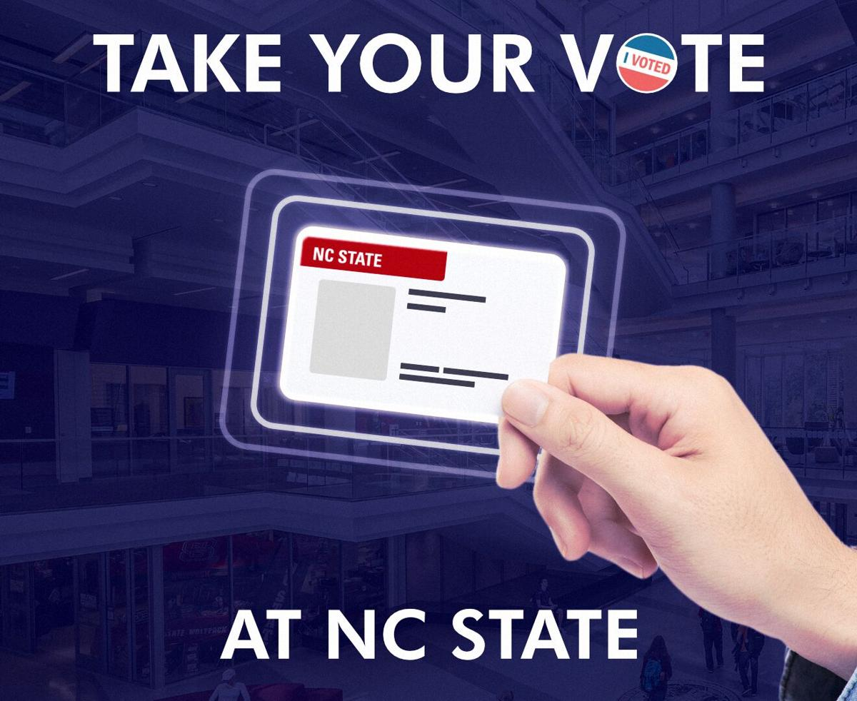 take your vote graphic