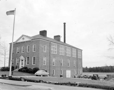Bureau of Mines old