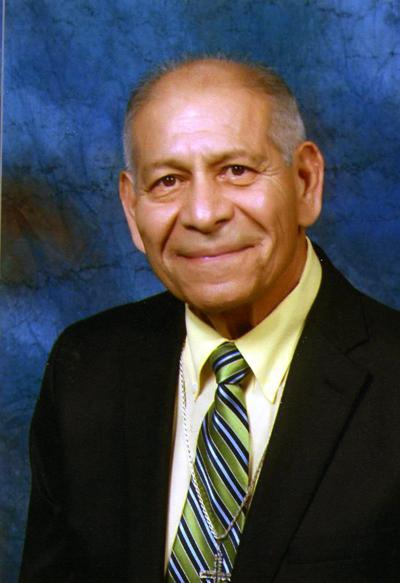 Ruben (Tony) Montana, 1936-2018