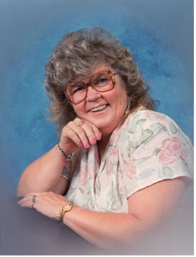 Ada Darlene McElderry, 1937–2018