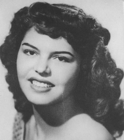 Teresa (Duran) Avila, May 24, 1934-Aug. 23, 2019