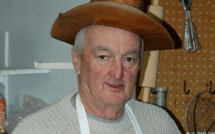 Pen in Hand: Paul Moessner: founder of the first farm-to-table restaurant in Tehachapi