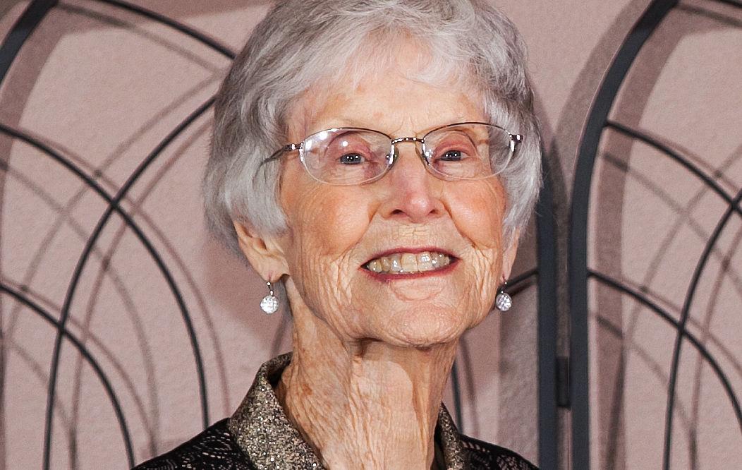 Joan Johnson, 1930-2017