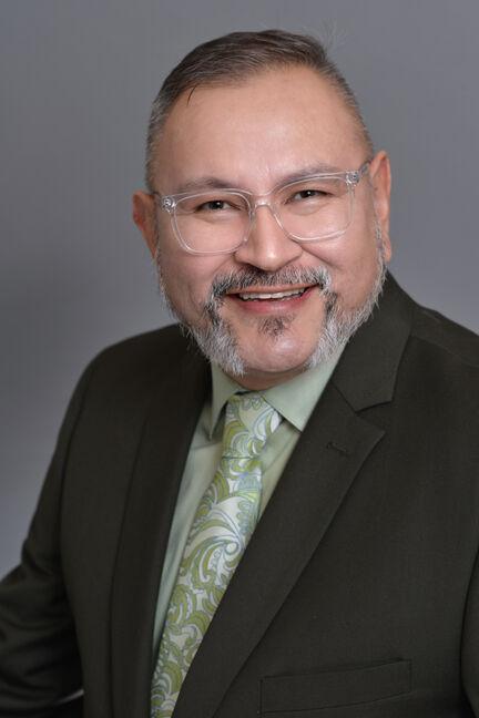 Louis Medina