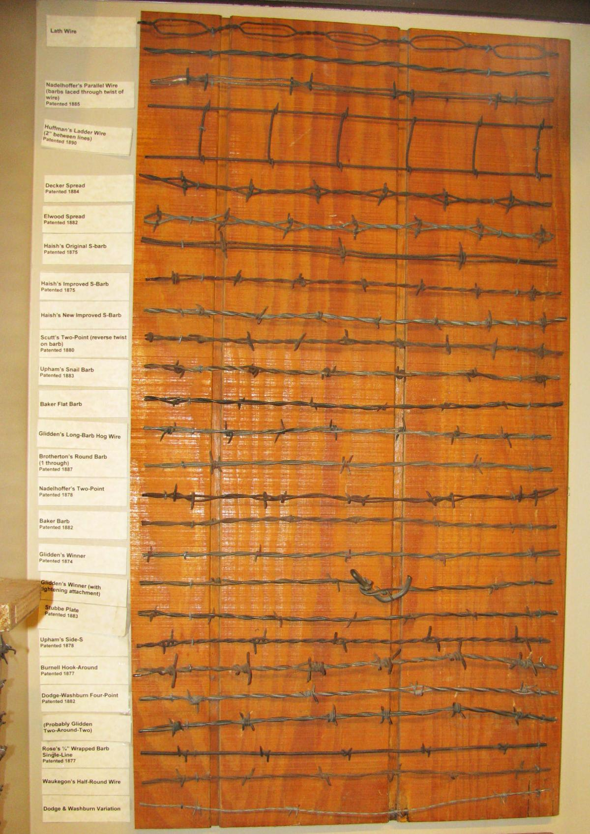 Pen in Hand #1562 - Barbed Wire 2.JPG