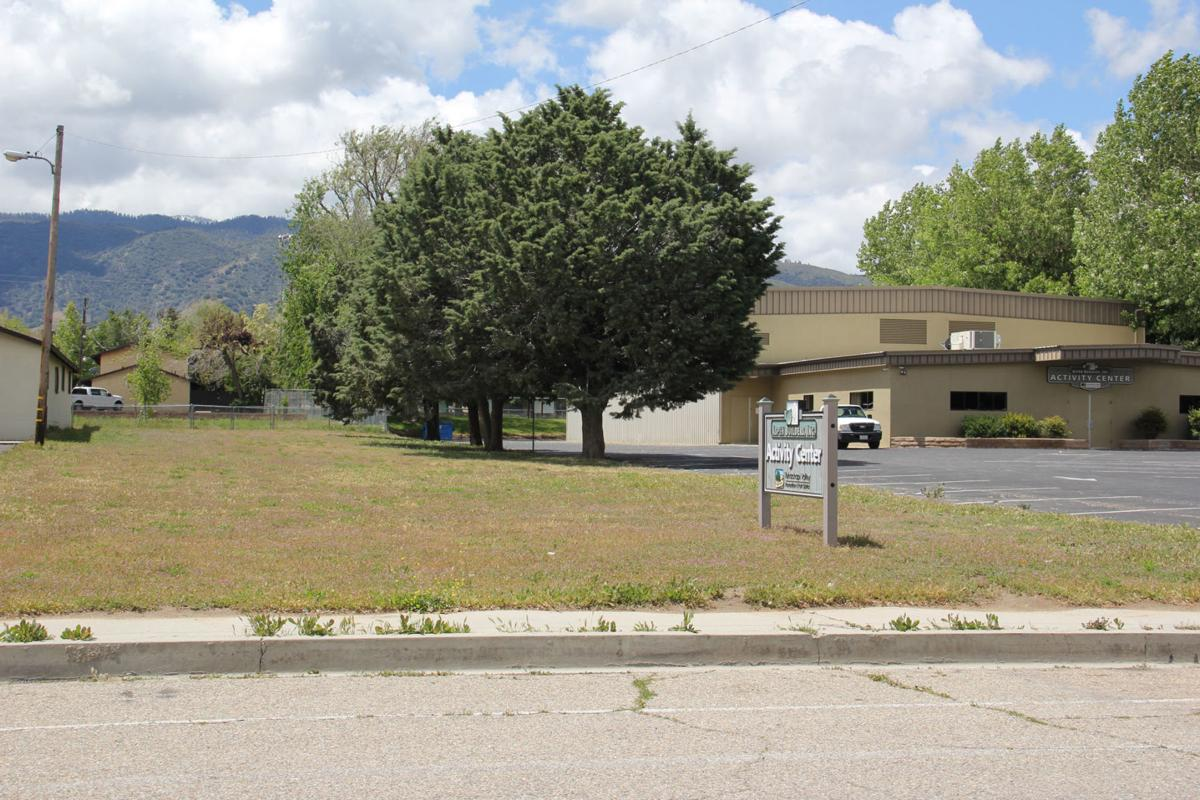 Tehachapi valley recreation & park district applying for proposition
