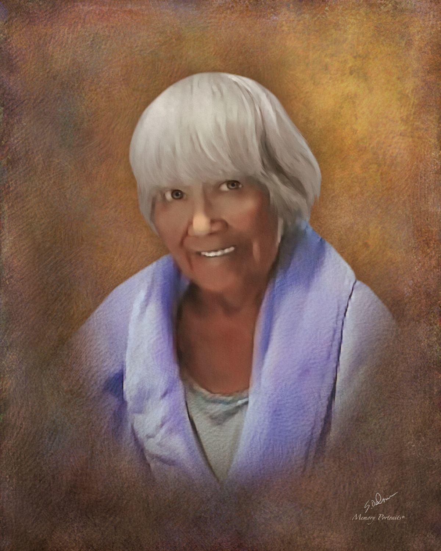 Dorothy Mae Lee, 1933–2018