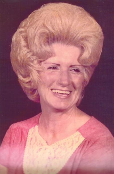 Emily Louise Fochetti, 1932-2020