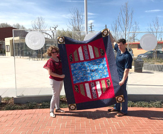 quilt of valor 1