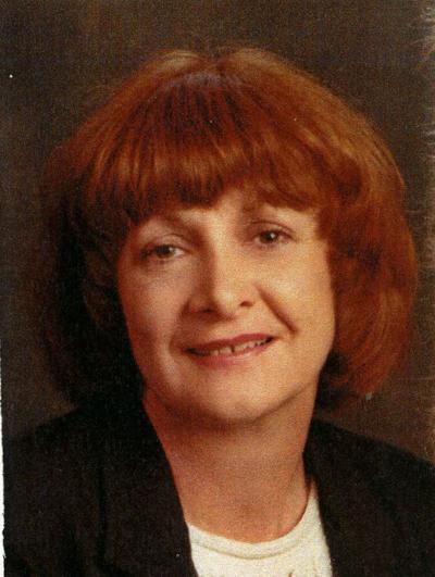 Carol Marie Haughness, 1935-2019