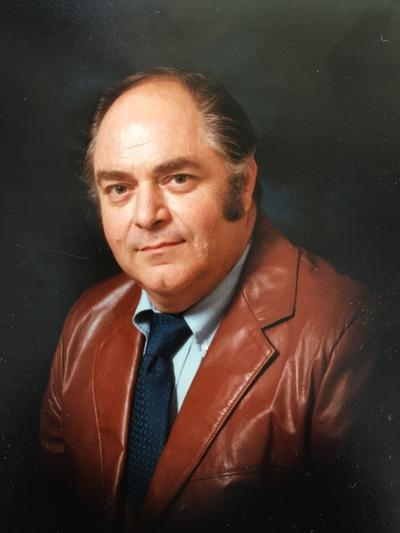 Richard Jeffery Chartok, 1940–2019