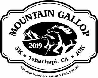 Mountain Gallop logo