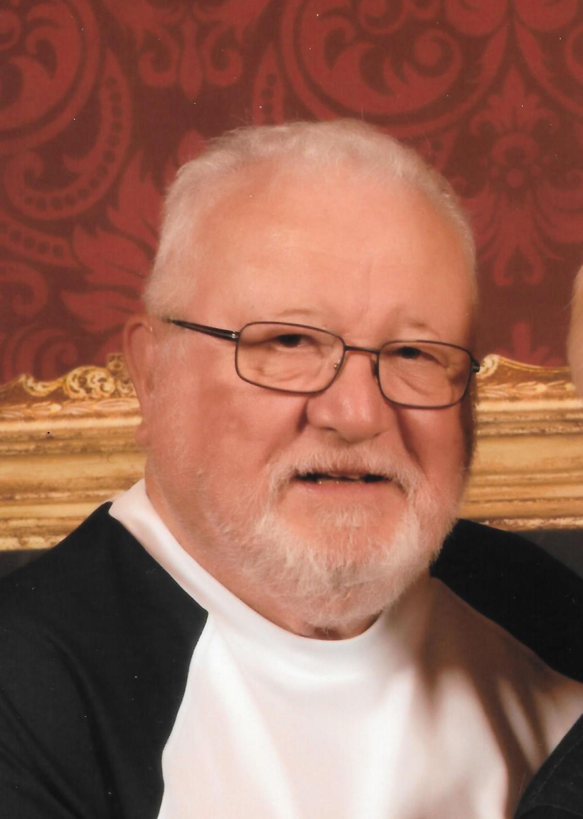 Edward Clem Grimes, 1943–2018