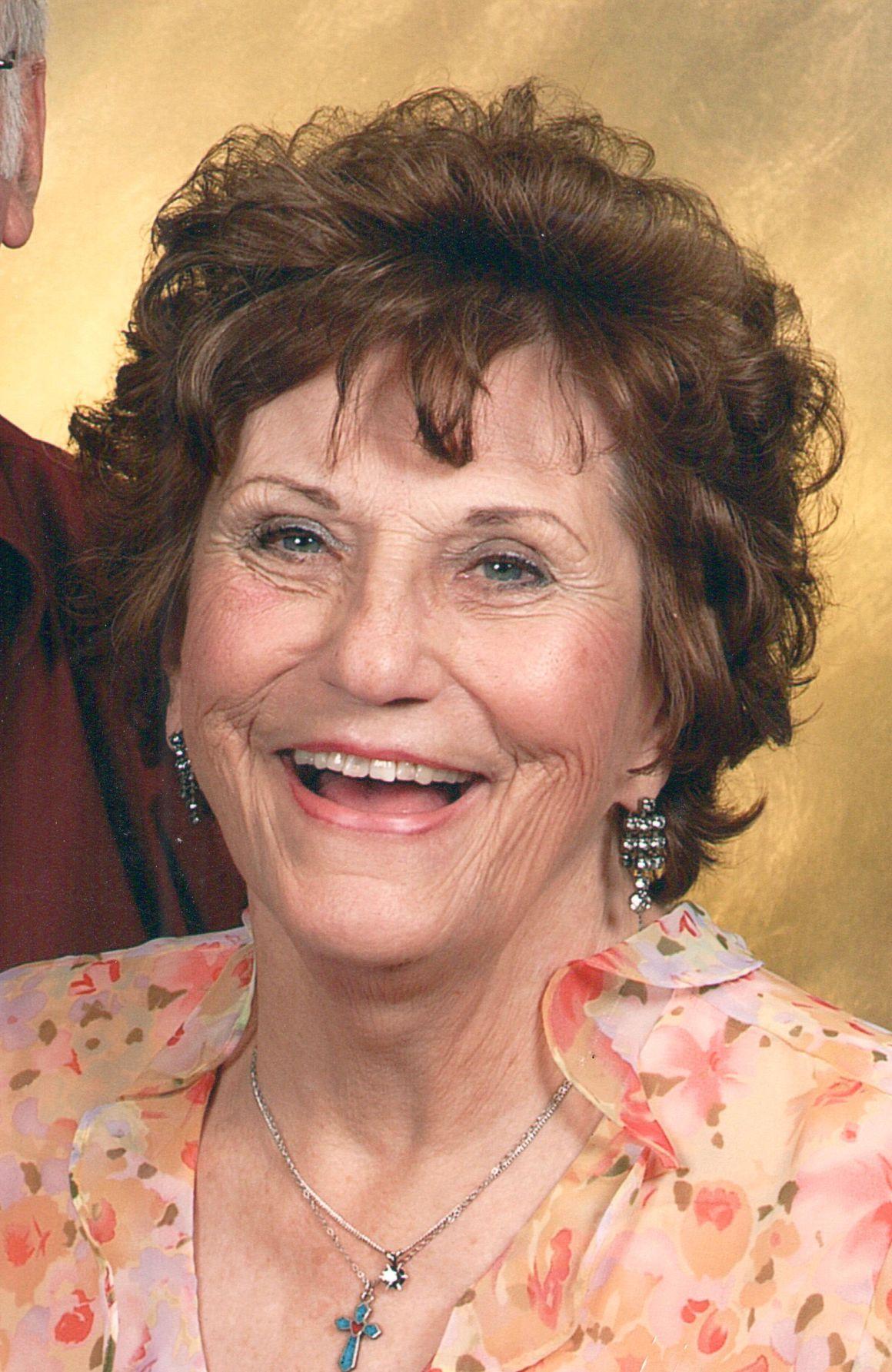 Betty Lou Booze, 1925-2017