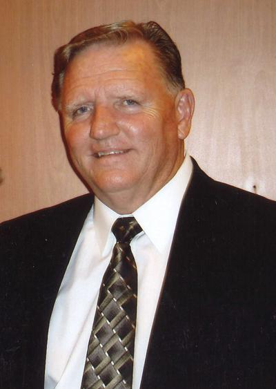 Martin Paul Matheny, Sept. 5, 1941 – May 29, 2019