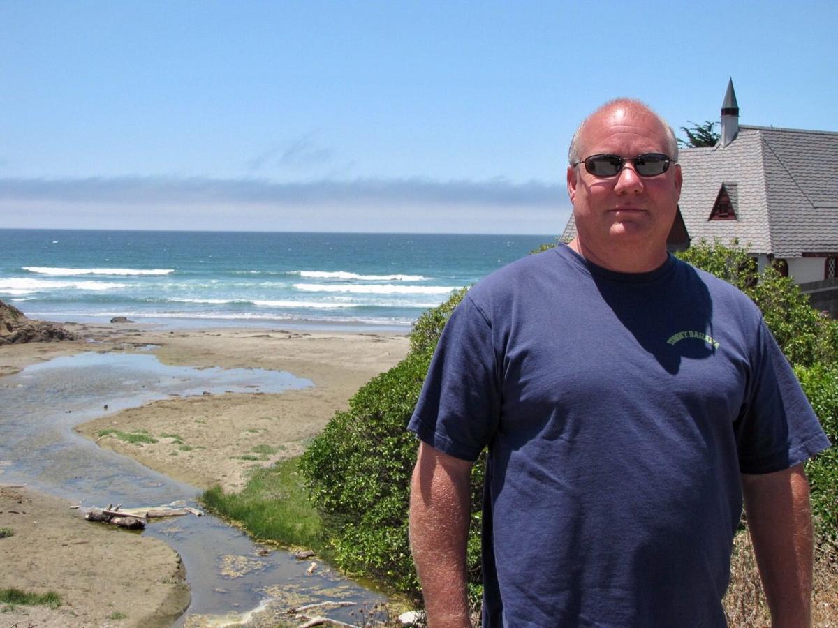 Eric Richard Ikeler, 1965–2017