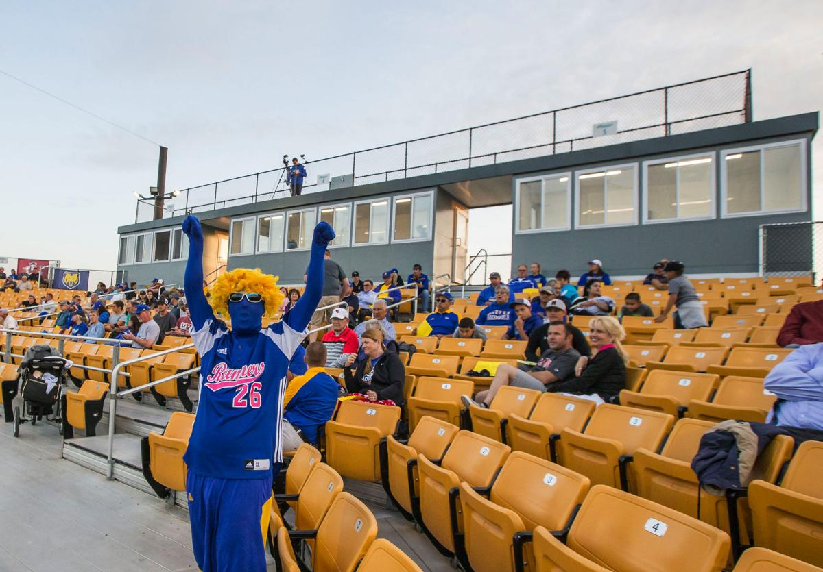 Roadrunner Connection: Our Dream For A Press Box At CSUB's