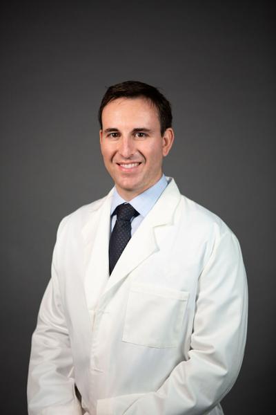 dr. calvert
