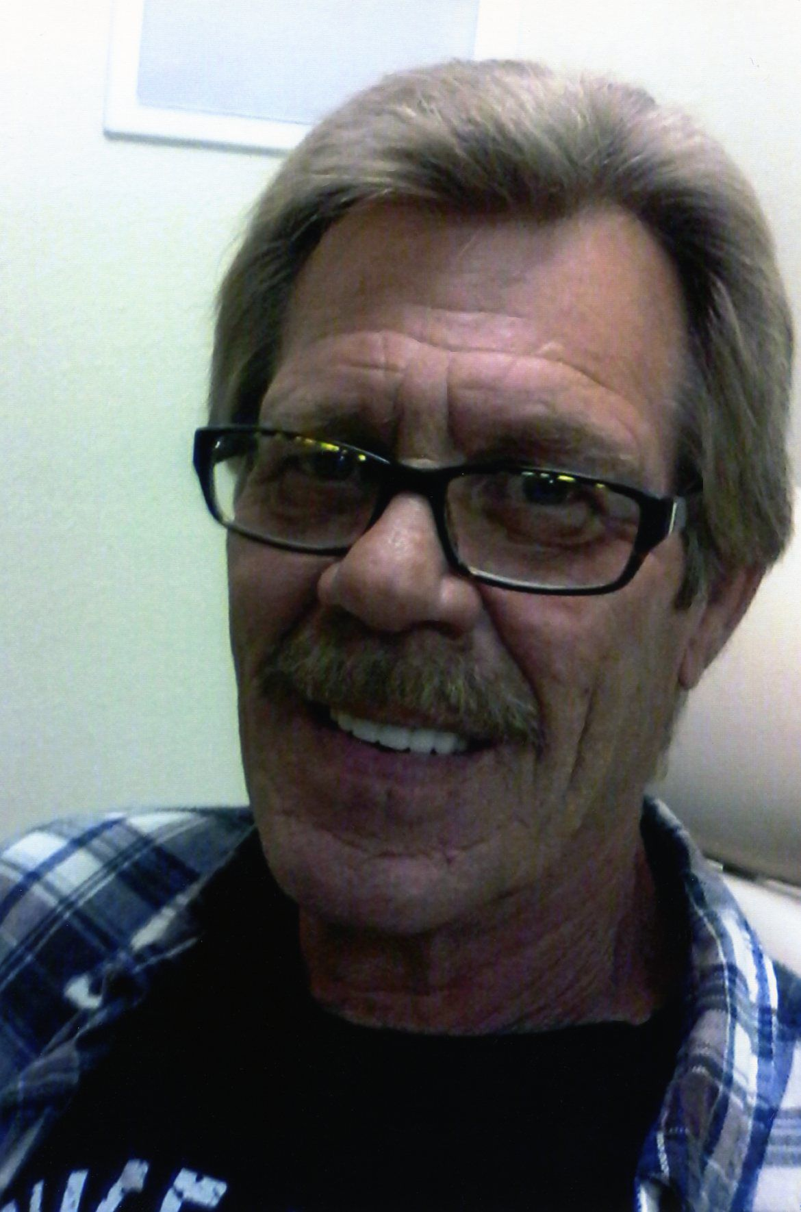 Allen Glenn Fowlkes, 1957-2018