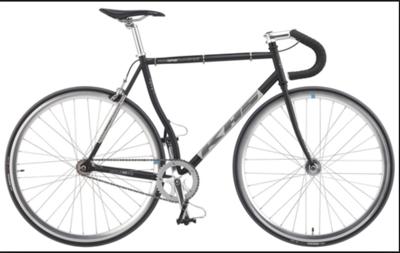Rotary bike raffle