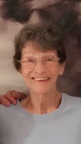 Ramona M. Mills, 1937-2019