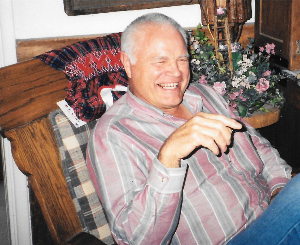 Dwayne Stevens, 1935–2018