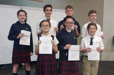 Heritage Oak American Essay Contest