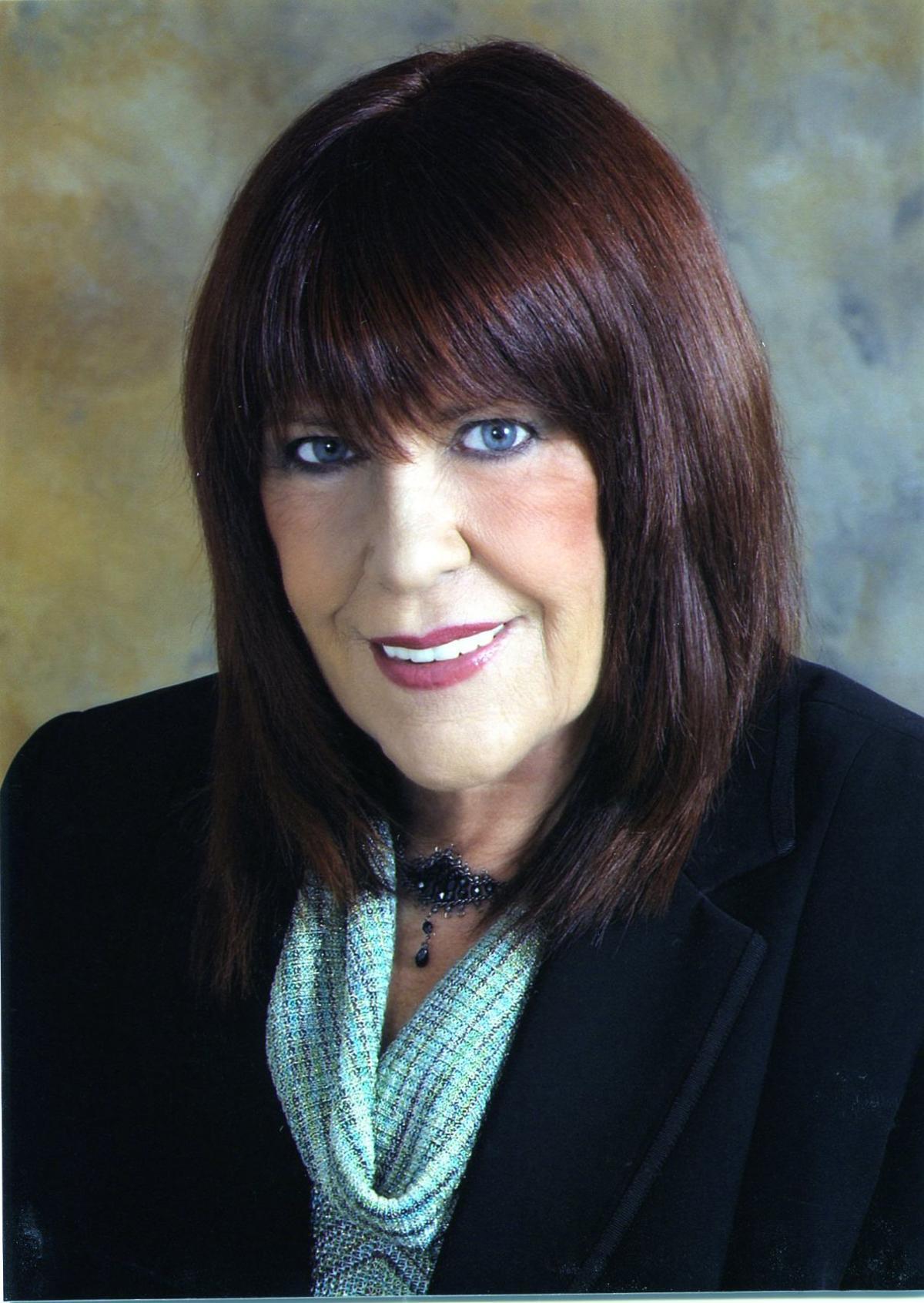 Deborah L. McKnight, 1948-2017