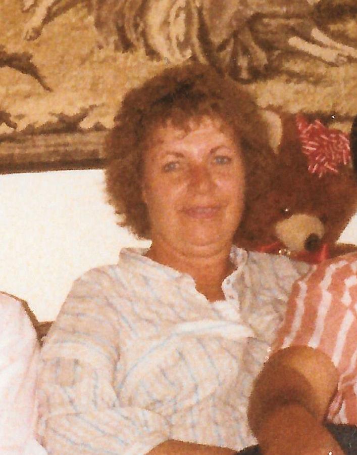 Margaret Elizabeth Marantos, 1933–2018