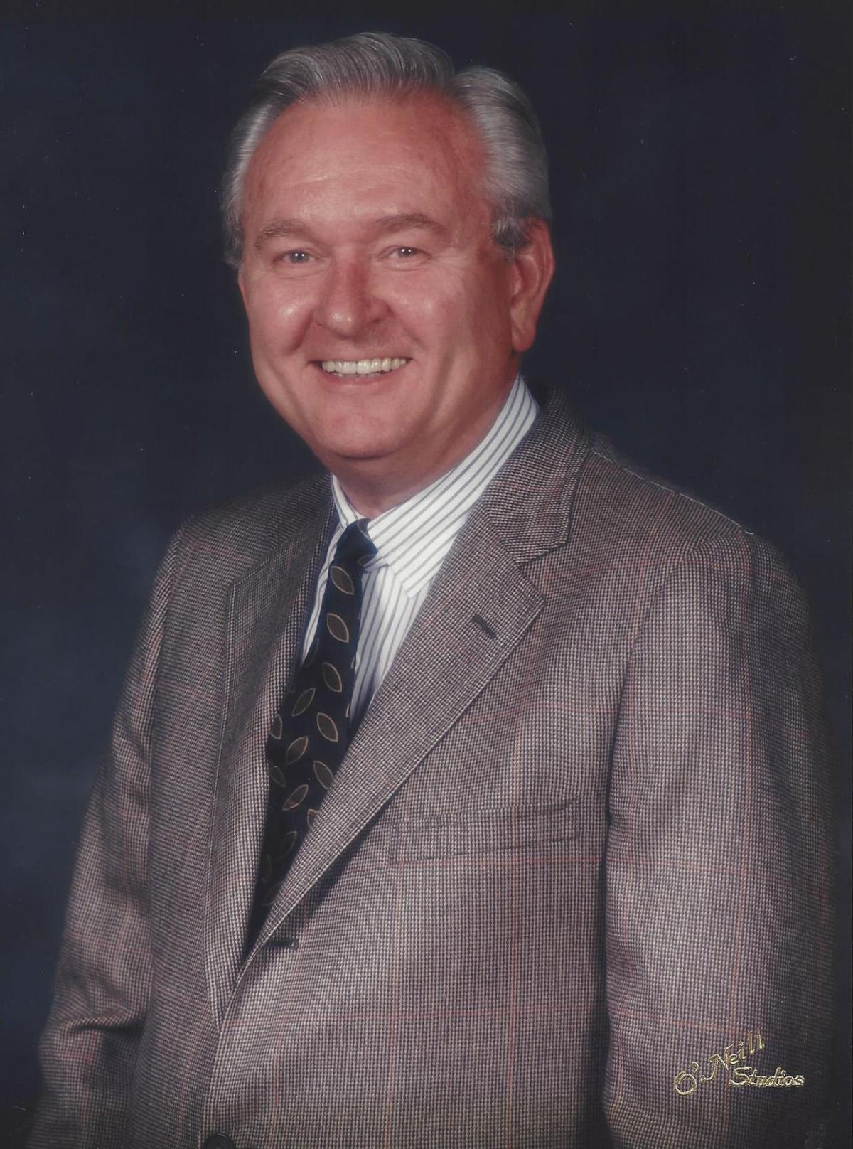 obit edwards