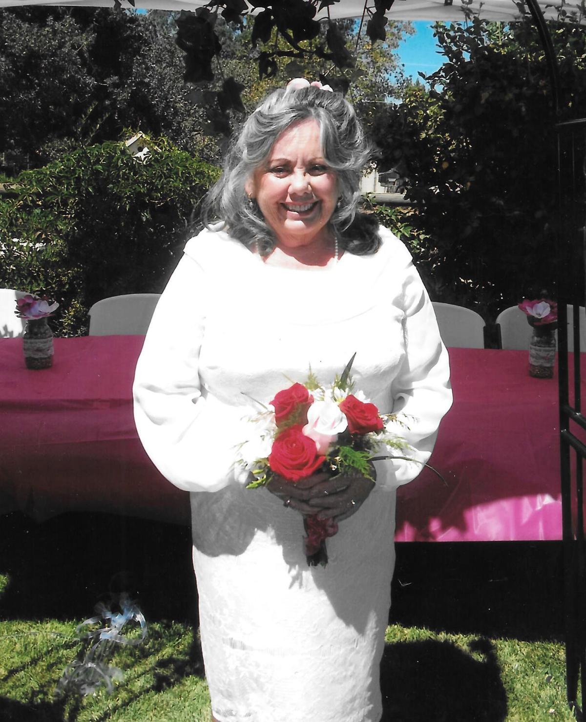 Beverley Jean Davis, 1942–2018