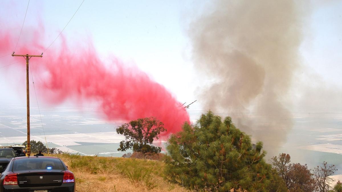 Range Fire 8