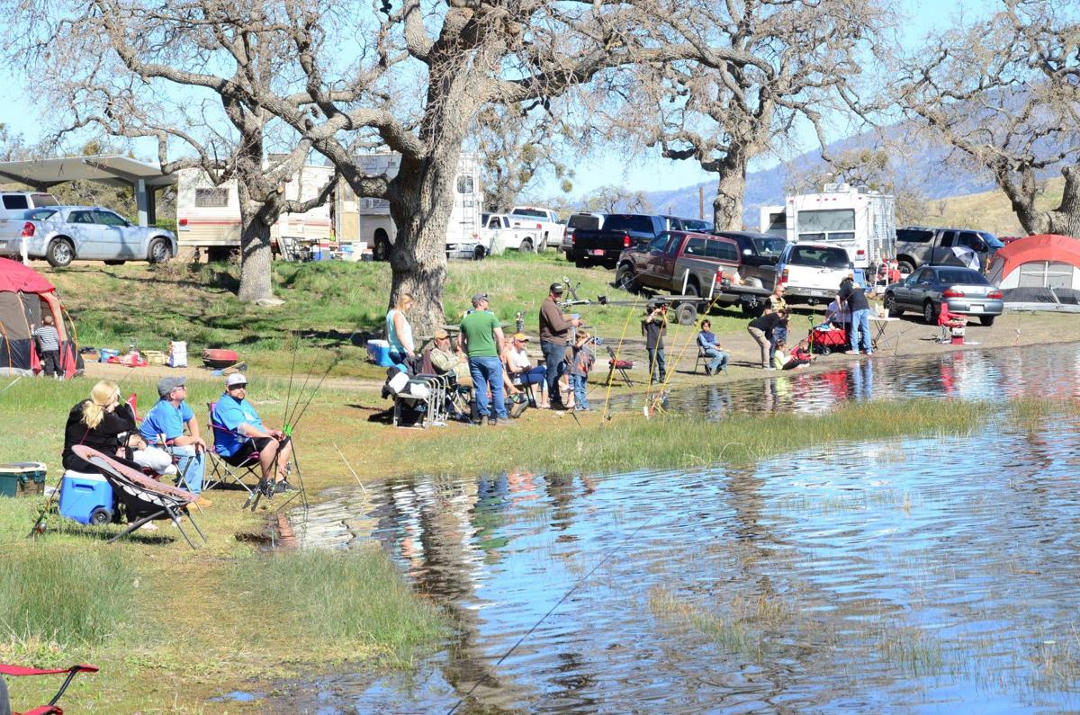 PHOTO GALLERY: There's something 'fishy' at Brite Lake derby
