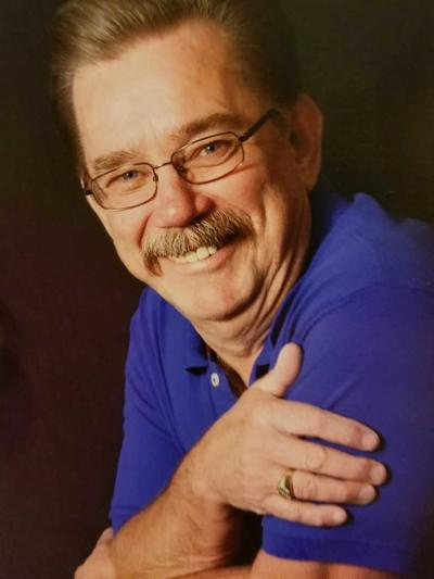 Larry Wayne Mathews, 1949–2018