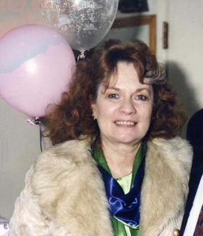 Judith Keil De Arkland, 1935-2018